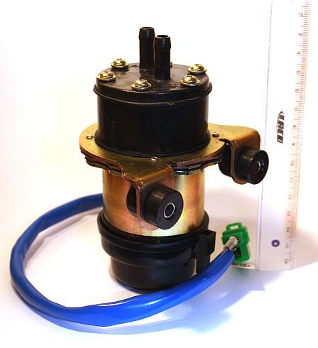 Топливный насос (топливопровод) era 770060 для ford sierra (gbg, gb4) 20 i kat